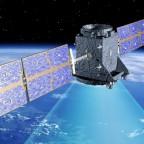 Спутник GPS следующего поколения готов к испытаниям