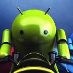 Это Android - детальный обзор смартфона Samsung Galaxy Nexus