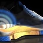 Обувь, вырабатывающая энергию