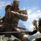 Infinite Blade II - новая версия популярной игры на iOS
