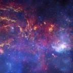 """Вояджер-1 вошел в """"Космическое чистилище"""", где до этого не был ни один космический зонд"""