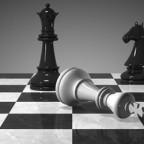 Цикл жизни технологической компании и его прямая зависимость от бдительности ее управляющих