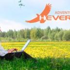 Heverest.ru - пример профессионального управления российской компанией в области электронной коммерции