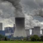 Новый материал очистит атмосферу от углекислого газа