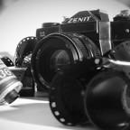 Пленочная фотокамера - ее история еще не закончена