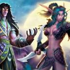 Если вы играете в World of Warcraft, ваши шансы познакомиться в интернете гораздо выше, чем на любом сайте знакомств