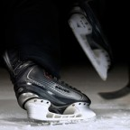 Технология плавающего лезвия в хоккейных коньках