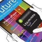 Samsung выпустит электронные книги с экраном на основе технологии электросмачивания