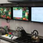 Кухня будущего от японских ученых