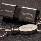 HyperX Predator - cамый мощный USB-накопитель (видео)