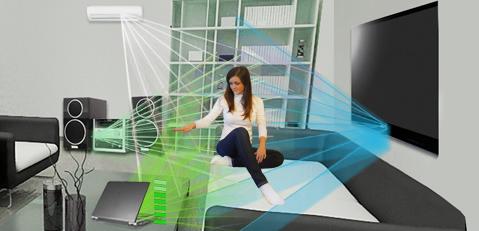 Системы компьютерного зрения в домашней обстановке