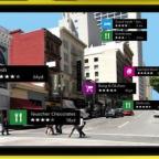 Карты от Nokia с дополненной реальностью