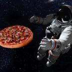 NASA инвеcтирует в 3D-печать еды!
