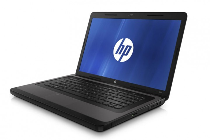 HP 2000