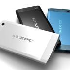 ICE xPC – карманный компьютер с большими возможностями