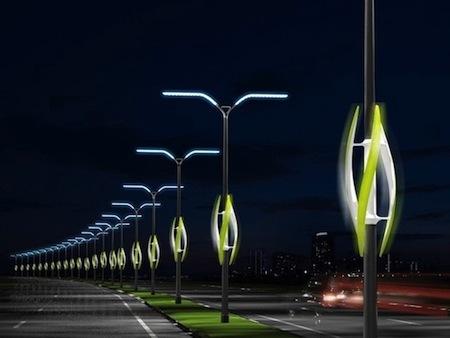 led street