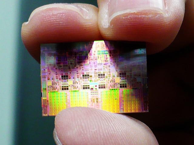 small processor
