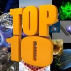 Топ 10 открытий ученых конца 2013 - начала 2014 года