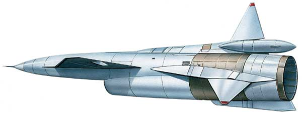 Ту-123