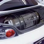 Использование водородных двигателей - плюсы и минусы