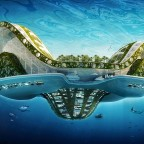 Технологии, которые помогут человечеству при подъеме уровня океана