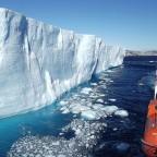 Научные станции в Антарктиде: тяжелые, но очень важные исследования