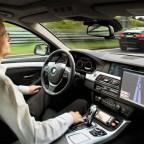 Автомобили 2014: электронные, интеллектуальные, развлекательные