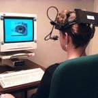 Новая технология ввода текста глазами