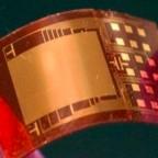 Nanogenerator - заряди свой телефон без зарядки