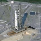 В США создана новая ракета-носитель для изучения солнечной системы