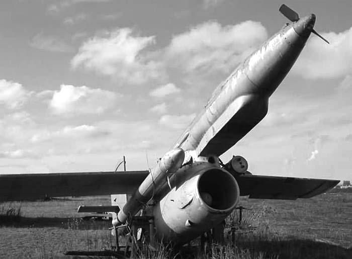 Ла-17Р