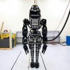 Гуманоидный робот АТLAS создан для помощи людям