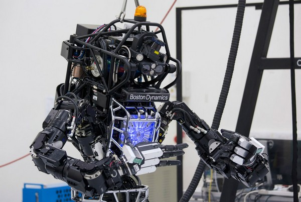 robot ATLAS-10