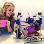 3D-принтер - история создания, принцип действия и возможности