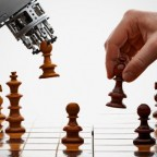 Когда компьютер станет умнее человека?