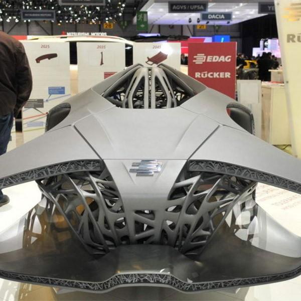 3D printer avto-10