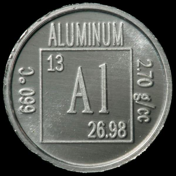 Aluminum-4