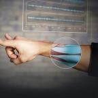 Myo API: управляй жестами