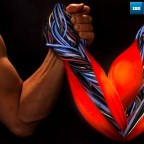 Искусственные мускулы из обычной лески