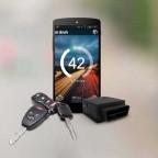 Dashmobile - простой шаг к умному автомобилю