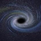 Ученые создали искусственную черную дыру