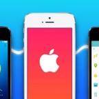 Apple Healthbook - мобильная медицинская книжка