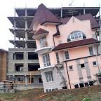 Математические модели против обрушений зданий