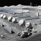 Колонизация Луны: НАСА строит новые планы