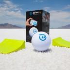 Sphero - изобретение, которое может перевернуть философию игрового отдыха