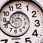 Время это только иллюзия