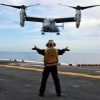Конвертоплан. Станет ли гибридный аппарат полноценным участником воздушного движения?