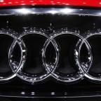 Новые технологии от Audi