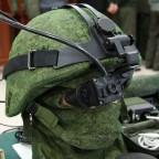 Высокотехнологичная военная форма нового поколения
