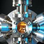 Сверхточные атомные часы